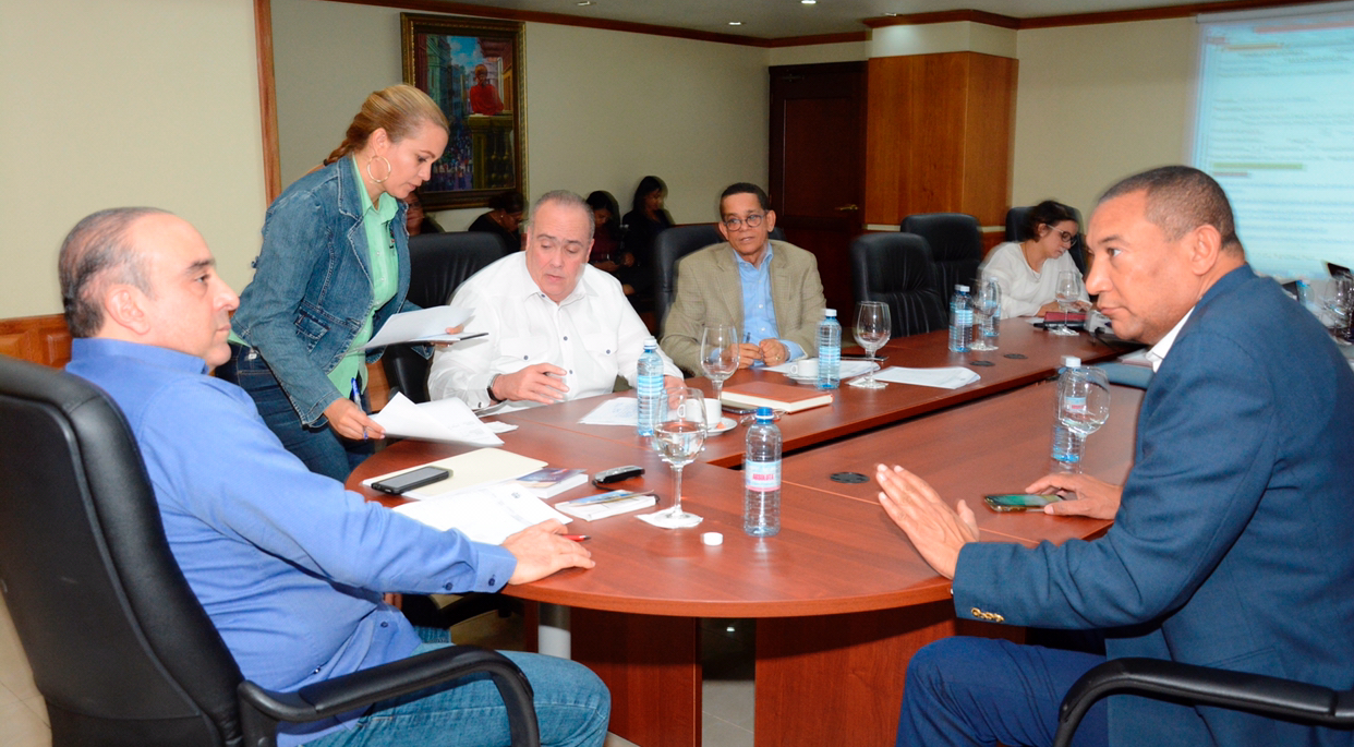 Comisión de Justicia y Derechos Humanos asegura dará salida a importantes proyectos de leyes en Legislatura Extraordinaria