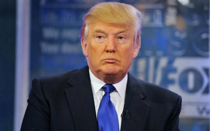 Trump advierte al líder supremo de Irán que sea «cuidadoso con sus palabras» .