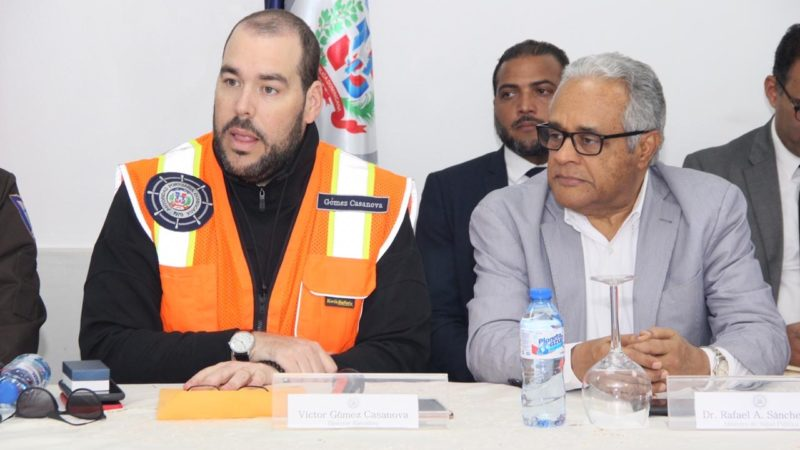 Puertos dominicanos activan protocolo de seguridad por amenaza Coronavirus