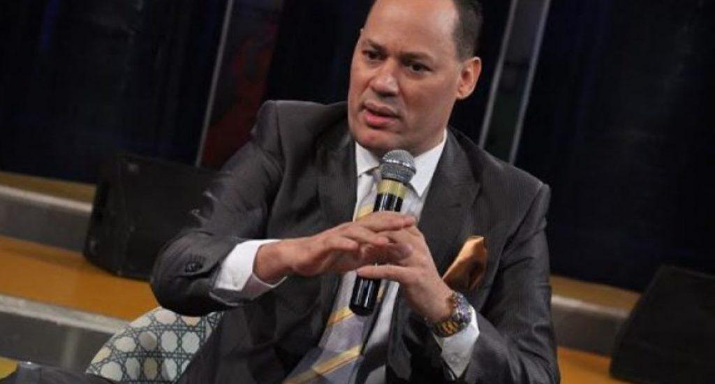 Franklin Mirabal apela la sanción que le impuso la Liga Dominicana de Béisbol