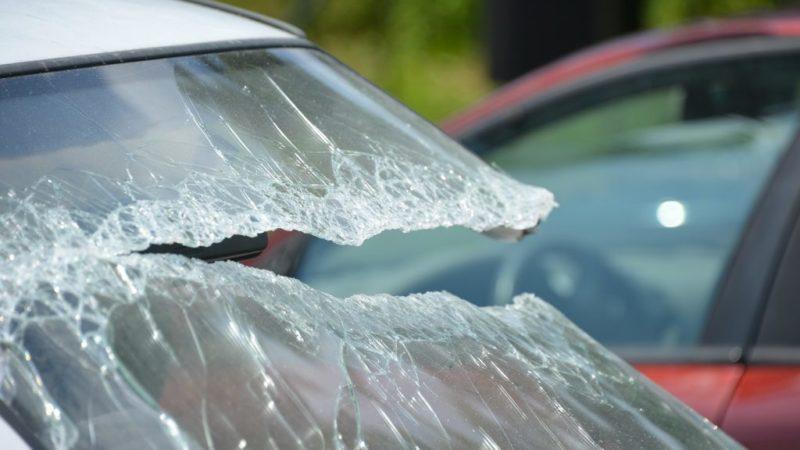 Confirman cinco fallecidos y un herido en accidente en autopista Duarte