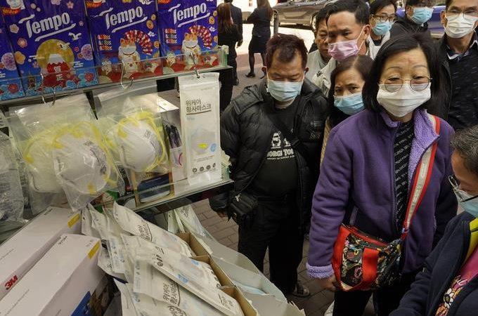 ¿Tenemos que estar alarmados ante alerta internacional por coronavirus?