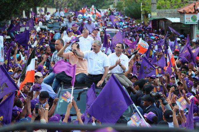 Gonzalo Castillo: Dirigir el país no puede estar en las manos de quien no tiene nada que exhibir