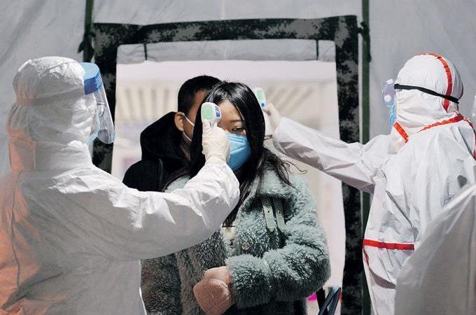 RD está dentro de los países de riesgo moderado frente al coronavirus