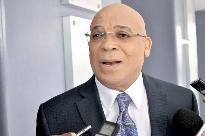 Envían a Corte de Apelación del DN recusación en contra juez conoce caso Zapete