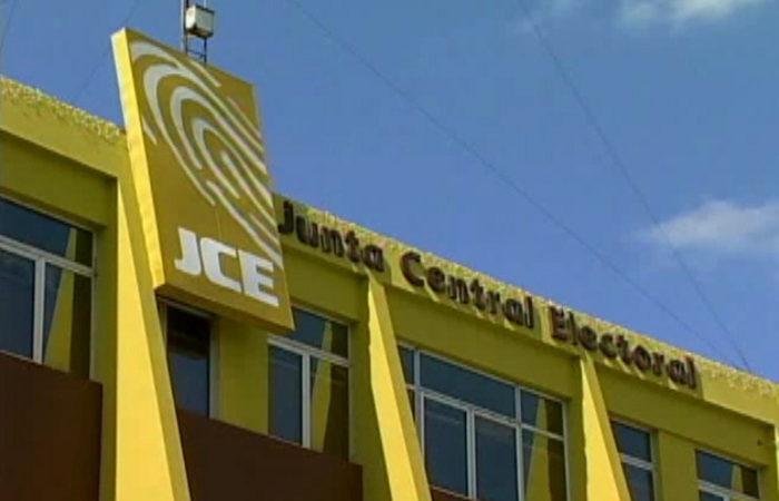 Pleno JCE y Comisión de Acompañamiento sostienen reunión de seguimiento sobre elecciones  Presidenciales y Congresuales del 5 de julio; tratan tema del voto en el exterior