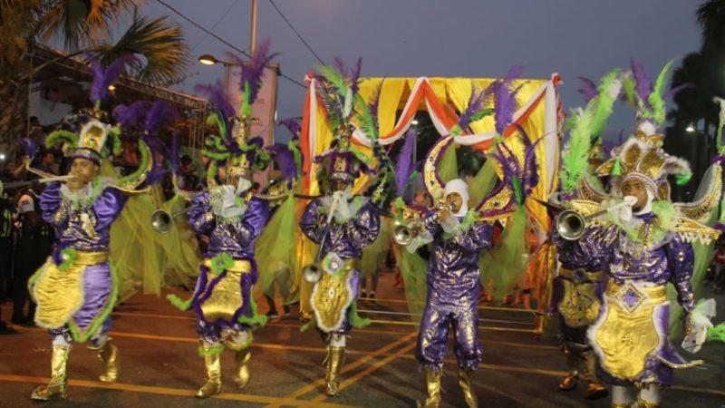 ADN realizará este domingo primero el Carnaval de Santo Domingo 2020