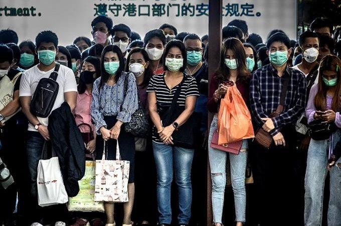 Coronavirus deja más de 1,100 muertos en China, pero bajan los contagios