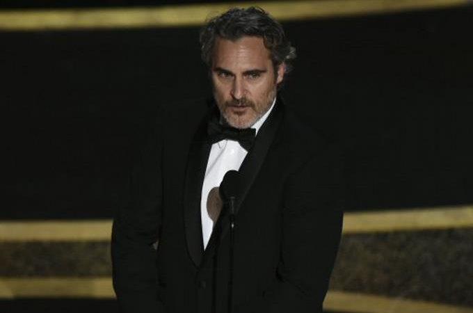 Estos son los ganadores de los Óscar