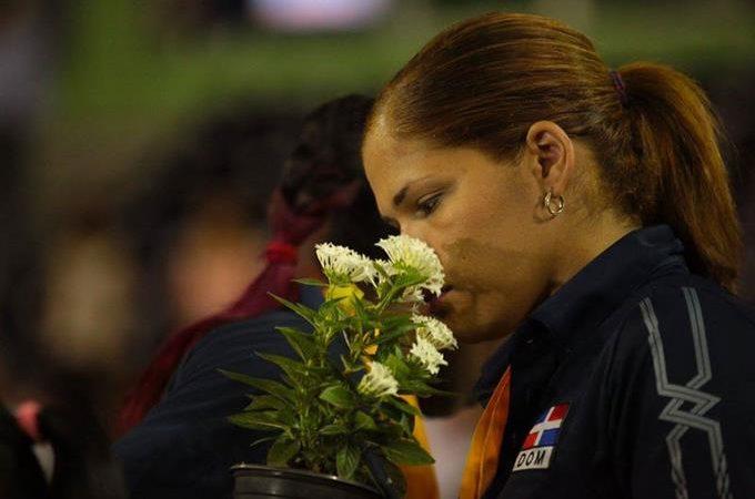 Luto llega al voleibol por deceso hija Prisilla