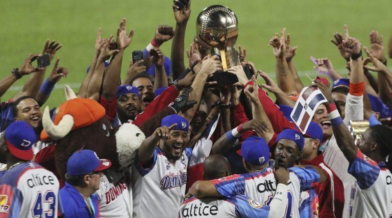 Dominicana conquista corona 20 de Serie del Caribe
