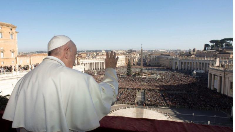 Vaticano confirma 6 positivos y 170 pruebas tras caso en residencia del papa