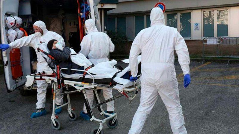 Estados Unidos se convierte en epicentro del coronavirus sin una estrategia nacional