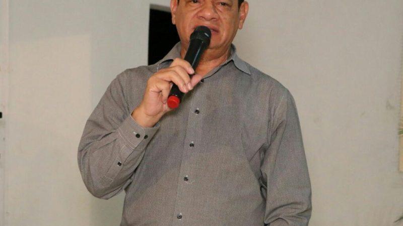 CANDIDATO VICEPRESIDENCIAL DE ALIANZA PAIS VALORA DISPOSICION BANCOS COMERCIALES