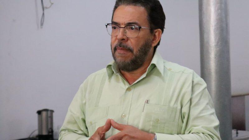 """Guillermo Moreno afirma: """"Desesperación de la gente proviene de las carencias de equipos y recursos materiales necesarios"""""""