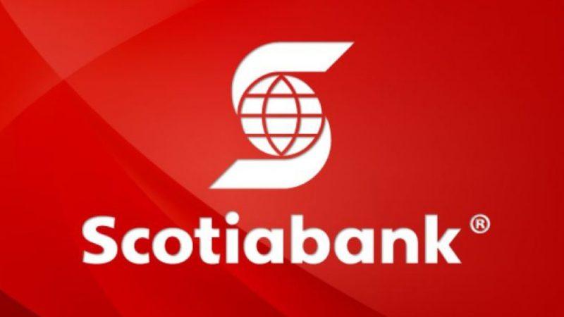 Scotiabank cierra temporalmente 34 sucursales y 9 agencias por prevención, ante Covid-19
