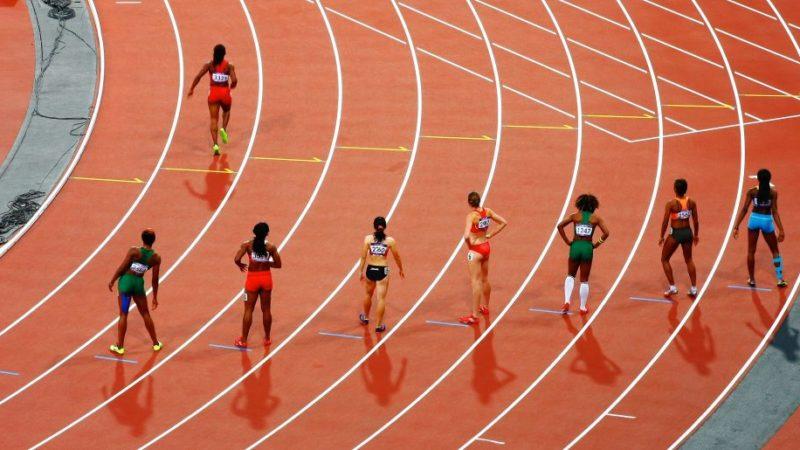 Federación de atletismo de EE.UU. pide el aplazamiento de Juegos Olímpicos de Tokio por COVID-19