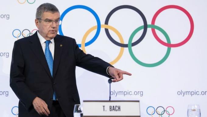 COI resiste presión para aplazar los Juegos Olímpicos