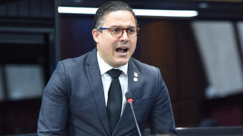 Jean Luis Rodriguez Diputado del Seibo Respalda el llamado a suspender Entrada y Salida de Personas Para Evitar propagación de Cornavirus