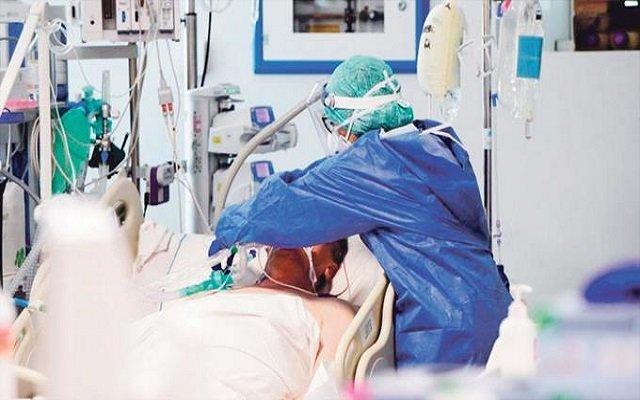 RD registra 15 muertos y 1,131 contagios más de coronavirus