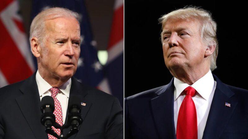Trump o Biden: ¿A quiénes apoyan los latinos?