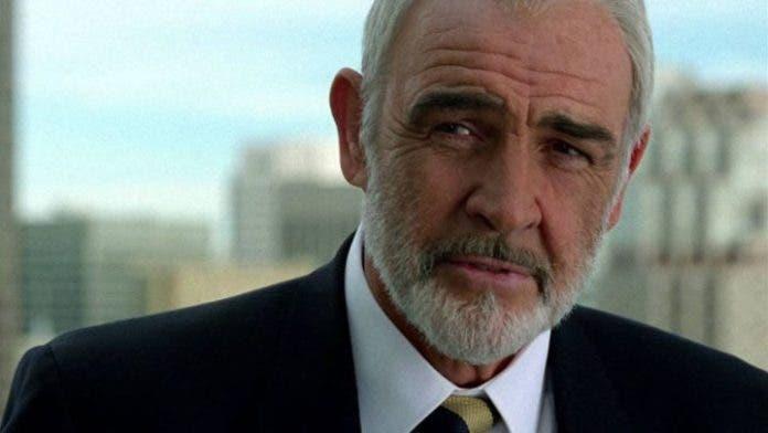 Muere Sean Connery, el mejor James Bond de la historia