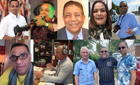 """Cotuisanos en EE. UU. cantan """"Unidos Juntos Mundo"""""""