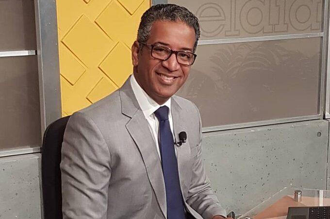 Javier Cabreja renuncia del programa El Día