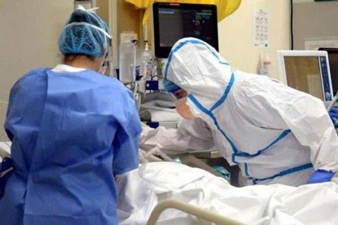 Coronavirus en RD | 1,045 nuevos infectados y una defunción en 24 horas