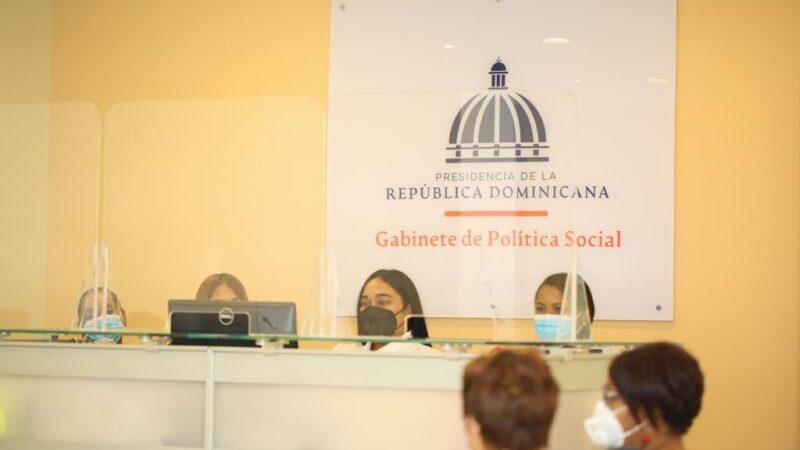 Instituciones del Gabinete de Política Social logran primeros lugares en ranking global de Gestión Pública