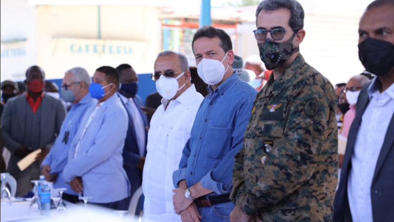 MICM EVALÚA CON AUTORIDADES PROTOCOLOS PARA REAPERTURA DE MERCADOS BINACIONALES