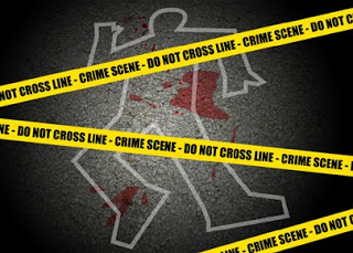 ¡Tragedia! Matan niña de cuatro años e hieren a su padre durante asalto