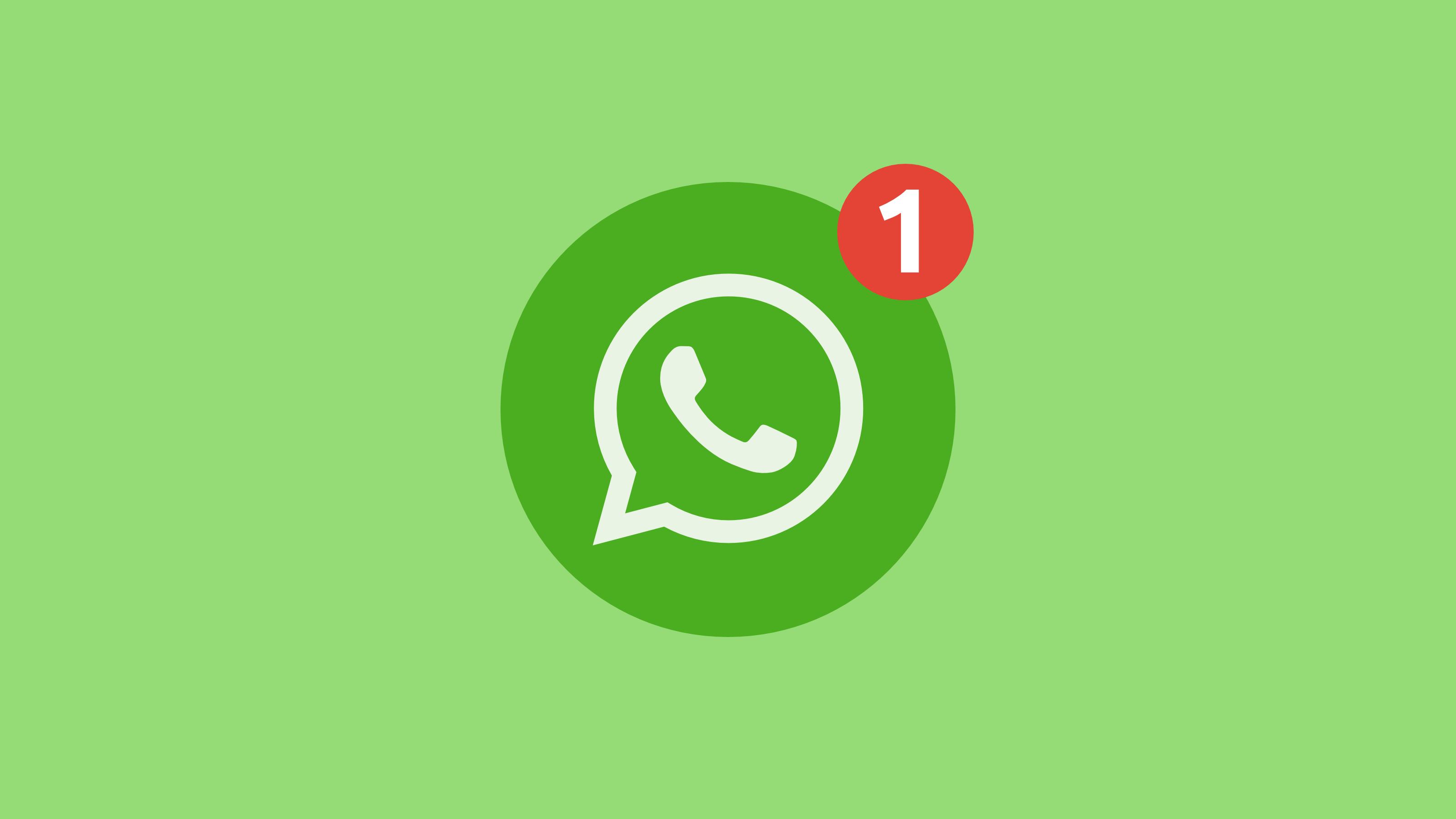 Así puede saber quién agregó su número en WhatsApp