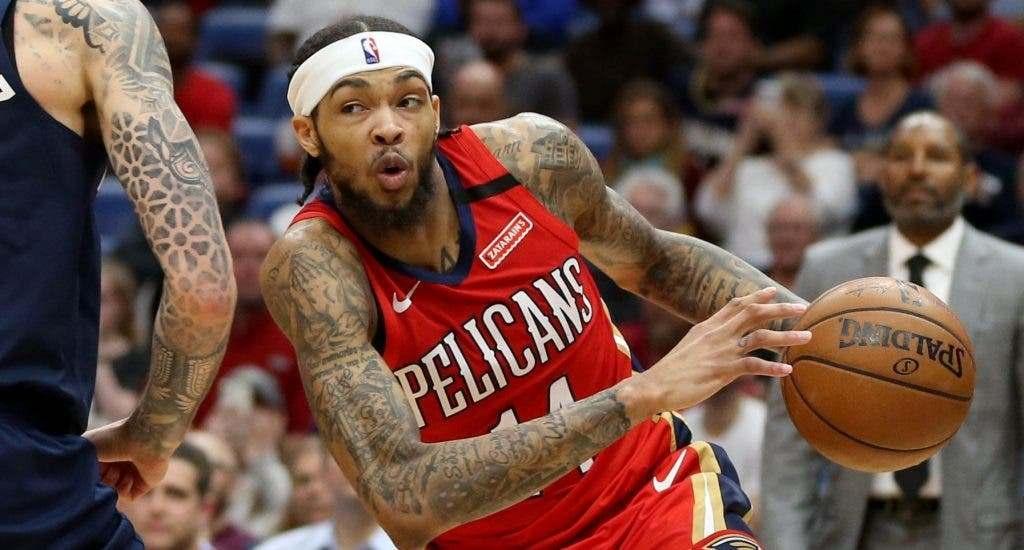 Bledsoe e Ingram mantienen ganadores a los Pelicans