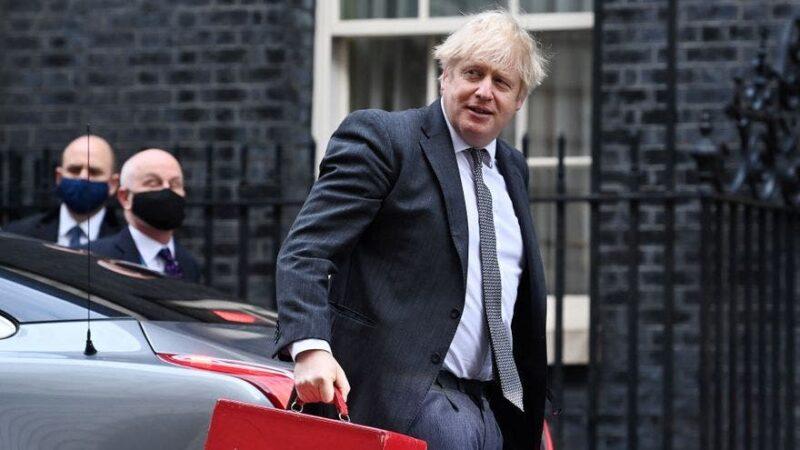 Boris Johnson subraya las «libertades» que recupera el Reino Unido por el Brexit