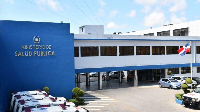 En República Dominicana casos activos confirmados se aproximan a los 50 mil
