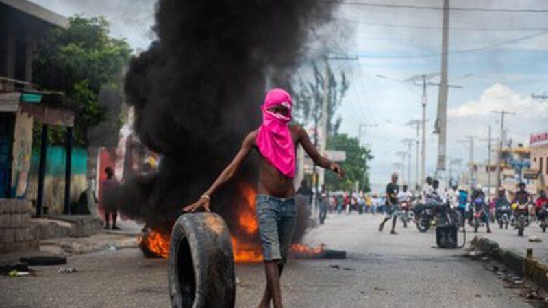 Oposición en Haití anuncia nuevas protestas para «obligar» renuncia de Moise