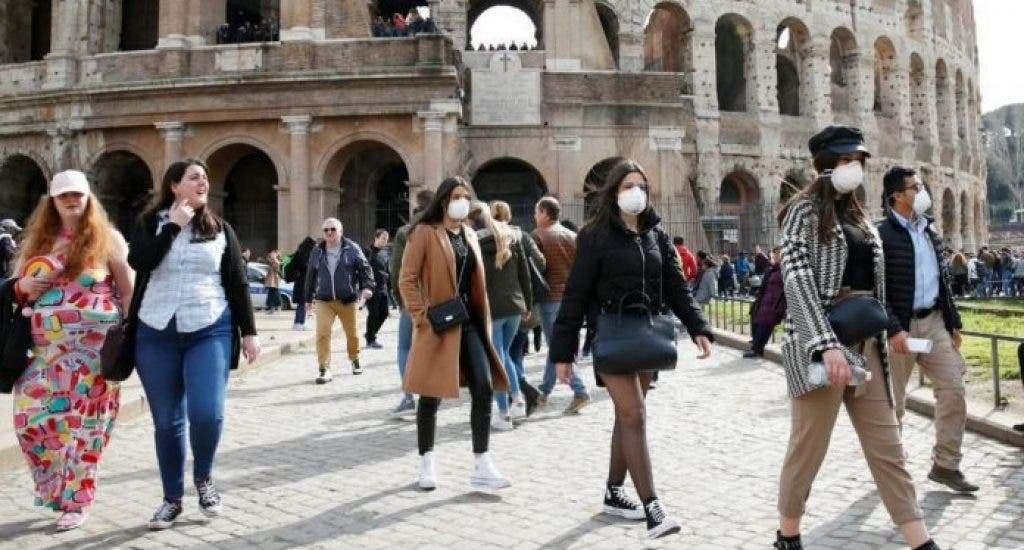 Italia extenderá sus medidas restrictivas por la pandemia hasta el 5 de marzo