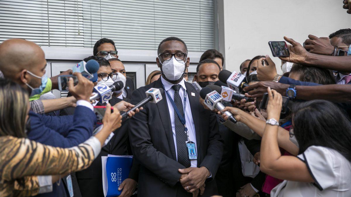 """Wilson Camacho: """"la Cámara de Cuentas ha sido cómplice de la corrupción"""""""
