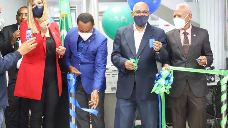 COOPSEGUROS apertura nueva oficina en instalaciones de COOPCENTRAL en Las Mata de Farfán