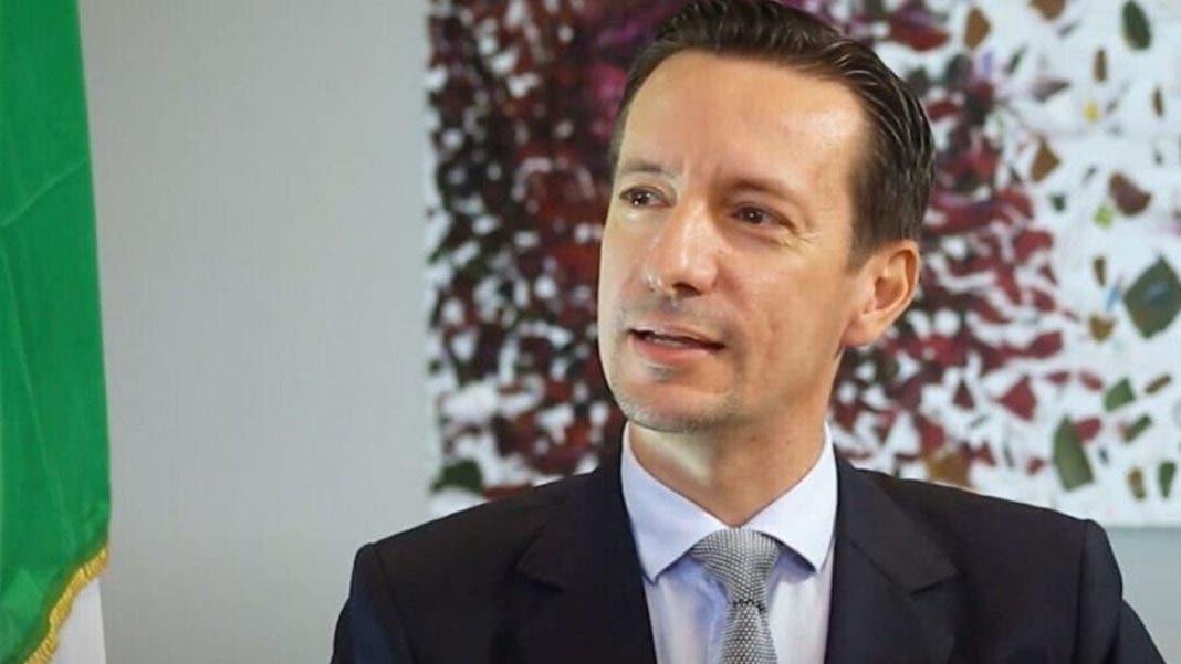 Asesinan al embajador italiano en ataque contra la ONU