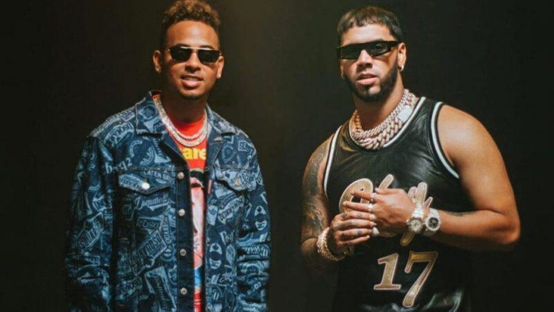 """El álbum """"Los Dioses"""" debuta en el número 1 en España"""