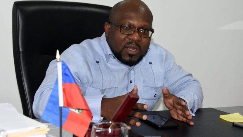 Haití desmiente vinculación de exalcalde con secuestro de dominicanos