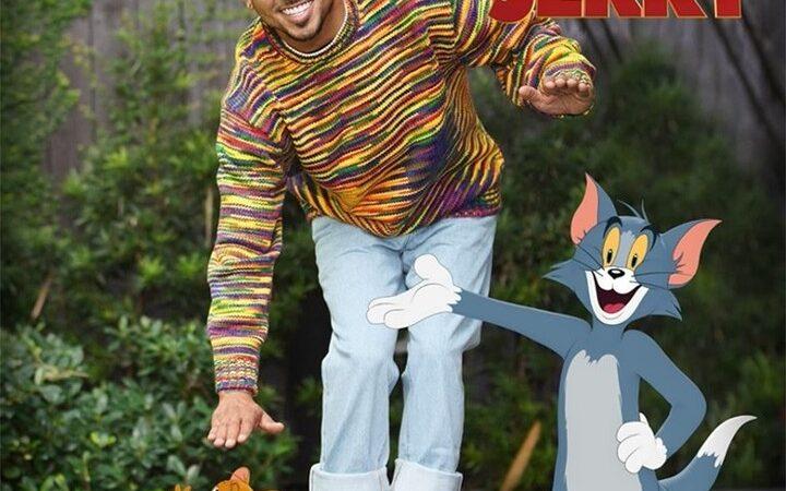 Ozuna participará en las nuevas aventuras de «Tom y Jerry»