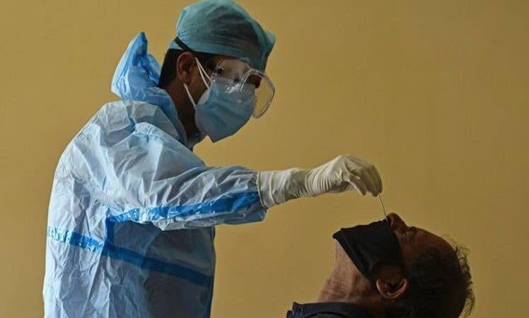 Salud Pública reporta 140 nuevos casos de coronavirus