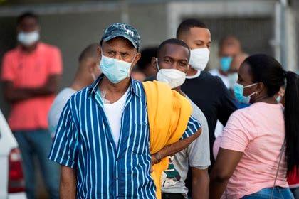 RD suma 1,094 nuevos casos de coronavirus y 9 defunciones