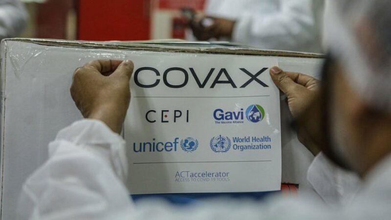 Venezuela recibirá vacunas Sinopharm y Sinovac a través de Covax
