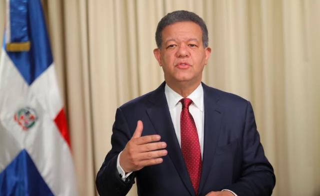 Leonel Fernández afirma no tiene impedimento para ser candidato presidencial