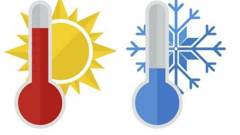 La temperatura baja a 12 grados esta noche en Constanza y a 14 en San Juan