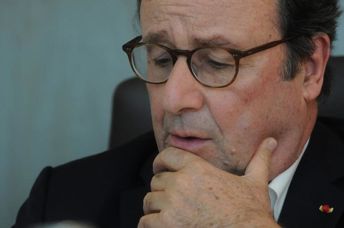 """Hollande: """"El problema de Haití es la estabilidad política y la dificultad de usar la ayuda que es aportada a ese país"""""""